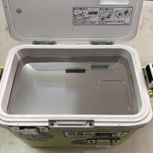 ステンレスクーラー中蓋 シマノフィクセル90用 超保冷タイプ|sessya