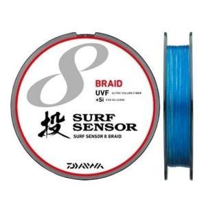 ダイワ UVFサーフセンサー 8ブレイド+Si 200m 0.6号|sessya