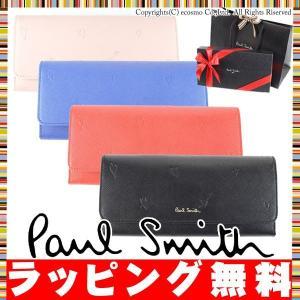 ポールスミス 財布 レディース 長財布...