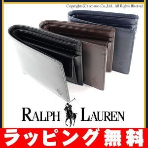 ラルフ ポロ ラルフローレン 財布 折り財布|sestyle