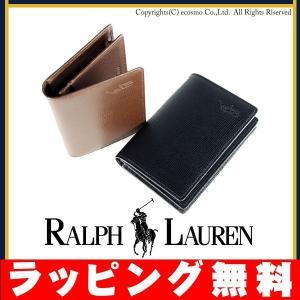 ラルフローレン カードケース 名刺入れ|sestyle