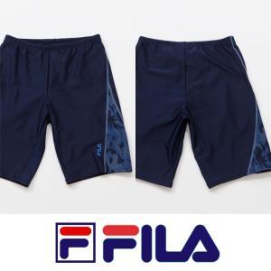 メンズ水着 FILA フィットネス水着 スパッツ メンズ 水着 男性 スイムパンツ スイムウェア プール ジム 競技水着 競泳 練習用 フィラ 425946 sete-luz