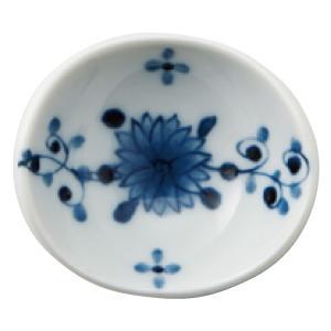 和食器 小鉢 / 藍凛堂 藍凛唐草 豆小鉢 寸法:5.5 x 5 x 2.5cm setomono-honpo 02