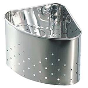 衛生用品 厨房用品 / (AAA) ST三角コーナー 特大 寸法: 200 x 165 x H130mm|setomono-honpo
