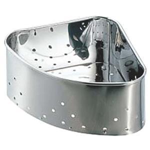 衛生用品 厨房用品 / (AAA) ST三角コーナー 大 寸法: 200 x 160 x H70mm|setomono-honpo