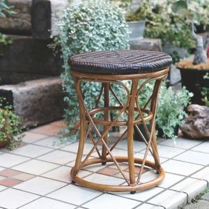椅子 厨房用品 / アルミ椅子 デラックスタイプ 焼付ケ塗装CH-551-DX 寸法: φ360 x H450mm|setomono-honpo