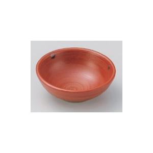 和食器 / 松花堂 ロッジ(赤)3.6小鉢 寸法:10.4 x 3.7cm|setomono-honpo