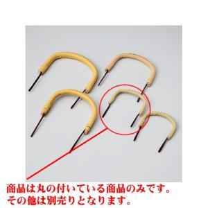 和食器 / 萬古焼急須 チドリ(つる)7.0 寸法:巾9cm|setomono-honpo