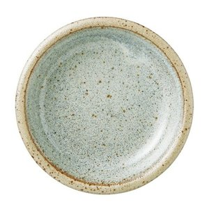 小皿 中華食器 / 宙 11cm小皿 寸法: D-11.2 H-2.1cm|setomono-honpo