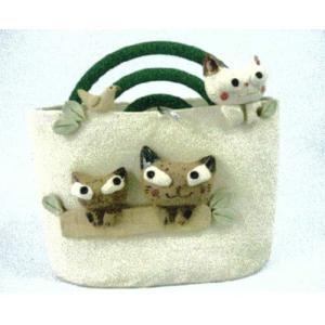 蚊遣器 奈の花窯 猫蚊やり器 setomono-honpo