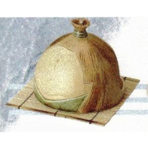 蚊遣器 五月窯 女の子 蚊やり器 setomono-honpo