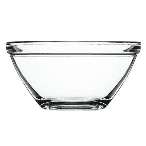 [ Φ105 x H53mm 240ml ] 全面物理強化ガラス イタリア製 個体差がありますので、...