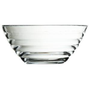 [ Φ140 x H64mm 510ml ] 全面物理強化ガラス スペイン製 個体差がありますので、...