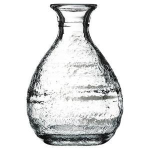 No.7151 徳利 [ Φ37(M77) x H110mm 225ml ] 【 酒 】| 居酒屋 割烹 飲食店 和食器 日本酒 ガラス 業務用|setomono-honpo