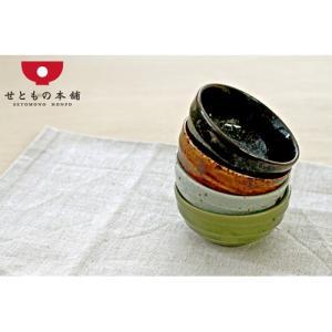 4色から選べる!!万能小鉢 setomono-honpo 02