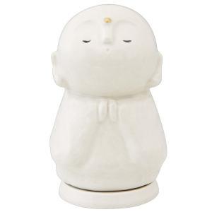 お地蔵様(小) [ 14.3 x 8.8 x 8.3cm ] 【 置物 】 | 置物 縁起物 お祝い 贈り物 日本土産|setomono-honpo