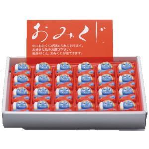 おみくじ セラみくじ 不動明王 24個セット展示箱入 [40 x 32 x 48mm]|setomono-honpo
