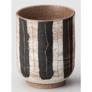 [ φ6.8 x 8.4cm 220cc ] 陶器 日本製 商品によっては手造りのため、写真と色・か...