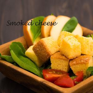 スモークチーズラスク おつまみ 香川県産 お土産 瀬戸内 ギフト サイコロパック