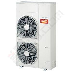AWHA14054X-R 東芝 業務用エアコン スーパーパワーエコ暖太郎 天井カセット2方向 5馬力 シングル 寒冷地用 三相200V ワイヤレス|setsubicom|02