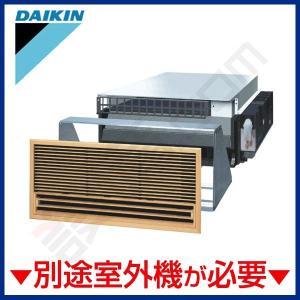 C28RLV ダイキン ハウジングエアコン システムマルチ室内機 アメニティビルトイン形 システムマルチ 室内ユニット 10畳程度 単相200V ワイヤレス|setsubicom