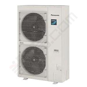 PA-P112V6KN パナソニック 業務用エアコン Kシリーズ 天吊形厨房用エアコン 4馬力 シングル 寒冷地用 三相200V ワイヤード|setsubicom|02