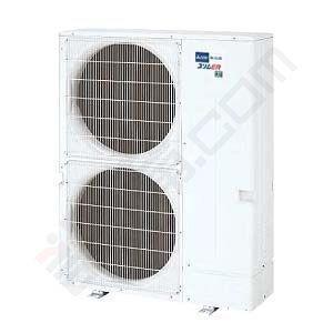 PKZX-ERP224KLR 三菱電機 業務用エアコン スリムER 壁掛形 8馬力 同時ツイン 標準省エネ 三相200V ワイヤレス|setsubicom|02
