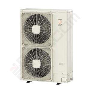 RCI-AP112HNG9 日立 業務用エアコン 寒さ知らず てんかせ4方向 4馬力 同時トリプル 寒冷地向け 三相200V ワイヤード 冷媒R410A|setsubicom|02