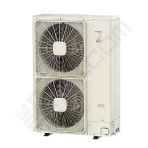 RCID-AP112HNG11-kobetsu 日立 業務用エアコン 寒さ知らず てんかせ2方向 4馬力 個別トリプル 寒冷地向け 三相200V ワイヤード 冷媒R410A|setsubicom|02