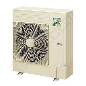SZRC160BCD ダイキン 業務用エアコン EcoZEAS 天井カセット4方向 S-ラウンドフロー 6馬力 同時ツイン 標準省エネ 三相200V ワイヤード|setsubicom|02