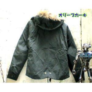 ADOLF ショートモッズコートJK NF704|setsugekka|04