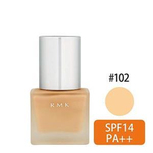 RMK リクイドファンデーション SPF14 PA++ 102 並行輸入品