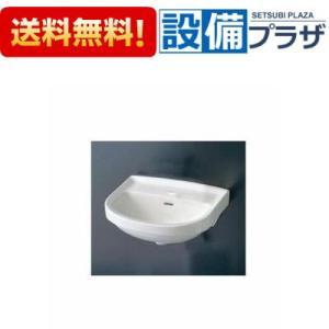 □[L210C]TOTO 壁掛洗面器(小形) 洗面器のみ setubi