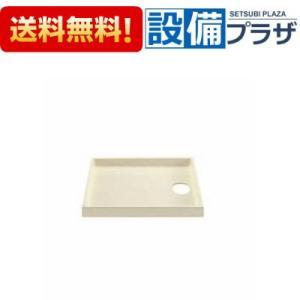 [PF-9064L/L11-BL]INAX 洗濯機パン 左排水
