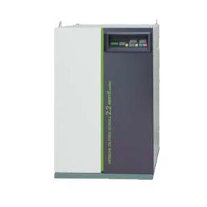 SRL-1.5MN6 日立産機システム オイルフリースクロール圧縮機小型シリーズ 圧力開閉器式 ドライヤー無し 1.5kW 三相200V 60Hz