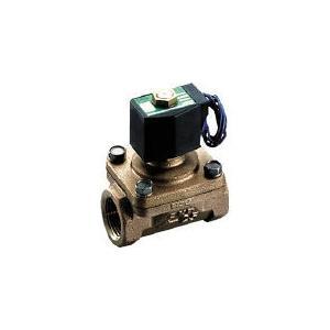 APK11-25A-02C-AC100V CKD パイロットキック式2ポート電磁弁(マルチレックスバルブ)
