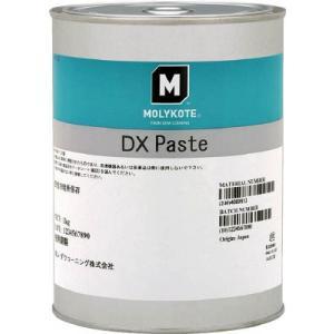 DX-10 モリコート ペースト(白色) DXペースト 1kg