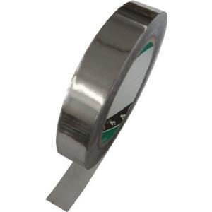8303 10X20 TERAOKA 導電性アルミ箔粘着テープNO.8303 10mmX20M