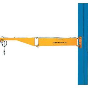 JBC1037H スーパー 柱取付式ジブクレーン(シンプル型)容量:100kg