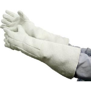2100007 ニューテックス  ゼテックス 手袋 58cm