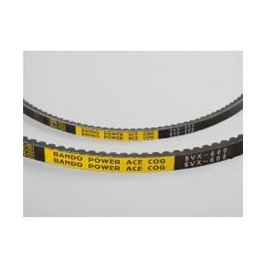 バンドー化学(BANDO) Vベルト パワーエースコグ 3VX-475 高性能伝動ベルト 3VX形