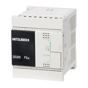 FX3S-20MT/ESS 三菱電機 シーケンサ MELSEC-F FX3S基本ユニットAC電源 DC入力