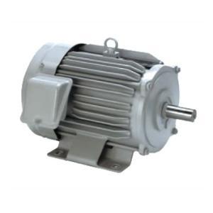 品番:三菱電機 SF-PR-5.5KW-4P[スーパーラインプレミアムシリーズSF-PR形 屋内 脚取付 ブレーキ無し AC200V]