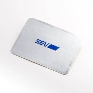 SEVホイールtypeR (1枚) 〜上質な走行フィーリングへ〜 sev