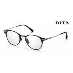 DITA ディータ メガネ フレーム 度付き 度入り 調光 UNITED 2078 B