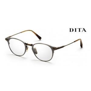 DITA ディータ メガネ フレーム 度付き 度入り 調光 UNITED 2078 C
