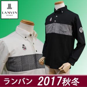 (セール20%OFF) アダバット メンズ 長袖 ポロシャツ 胸ポケット付き ゴルフウェア 新作 日本製 AM13120|sevenebisu-net