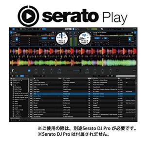 Serato DJ用 エクスパンション・パック Serato Play|sevenle7