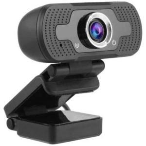 webカメラ USB 広角レンズ PC 会議 在宅 人気 クロス付き ウェブカメラ 配信 ビデオ通話 MDM|sevenleaf