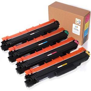 Brother 互換 トナーカートリッジ ブラザー Tn-293 297 セット 3000枚 TN297C/M/Y 大容量 MDM(4色セット)|sevenleaf